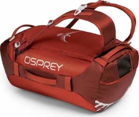 Osprey Transporter 40 Reisetasche ruffian red
