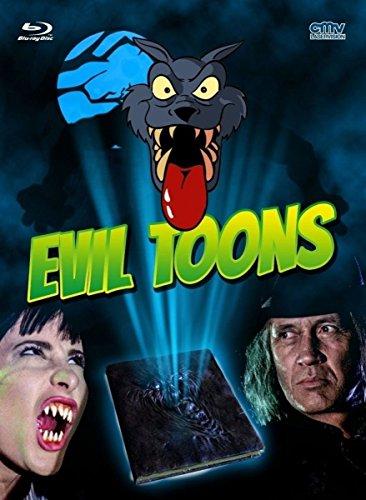 Evil Toons -- via Amazon Partnerprogramm