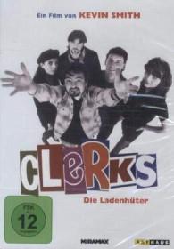 Clerks (OmU) (DVD)