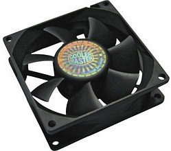 Cooler Master R4-S2S-12AK-GP 120x120x25mm, 1200rpm, 74.8m³/h, 19.8dB(A), Slide bearing