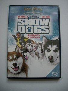 Snow Dogs - 8 Helden auf 4 Pfoten -- © bepixelung.org