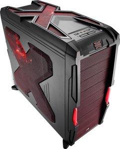 AeroCool Strike-X black/red (EN56380)