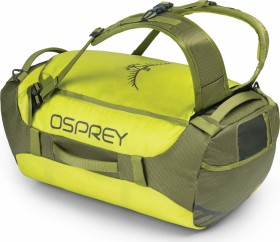 Osprey Transporter 40 Reisetasche sub lime