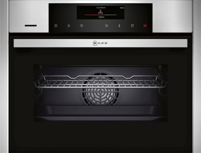 Neff CFT1624H steam oven (C16FT24H0)