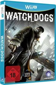 Watch Dogs (WiiU)