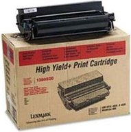 Lexmark 1380520 toner czarny -- via Amazon Partnerprogramm