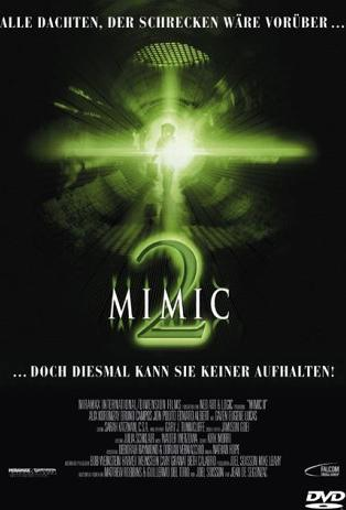 Mimic 2 -- via Amazon Partnerprogramm