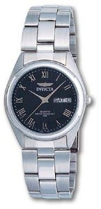 Invicta Casual Acero (wristwatch)