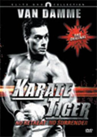 Karate Tiger -- via Amazon Partnerprogramm