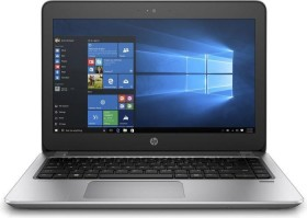 HP ProBook 430 G4 silber, Core i7-7500U, 8GB RAM, 256GB SSD (Y8B46EA#ABD)