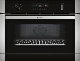 Neff N50 CPB1864 steam oven with microwave (C1APG64N0)