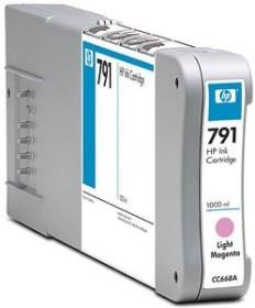 HP Tinte 791 magenta hell (CC668A)