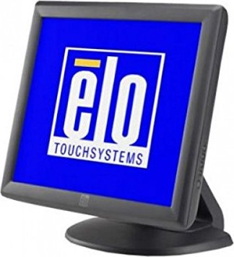 "Elo Touch Solutions 1715L AccuTouch, 17"" (E603162) -- via Amazon Partnerprogramm"