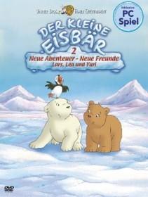 Der kleine Eisbär - Neue Freunde, Neue Abenteuer 2