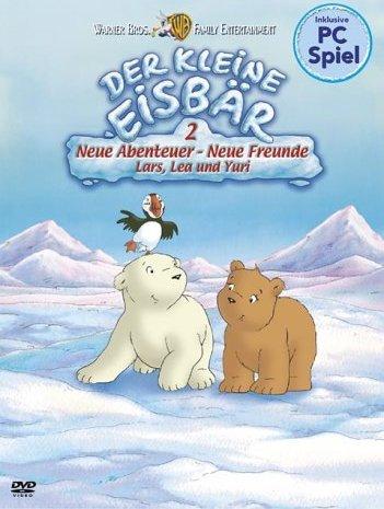 Der kleine Eisbär - Neue Freunde, Neue Abenteuer 2 -- via Amazon Partnerprogramm