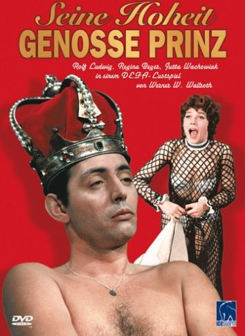 Seine Hoheit, Genosse Prinz -- via Amazon Partnerprogramm