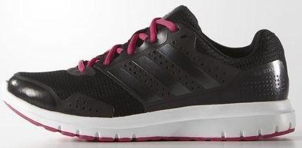 huge selection of e0e6f 02cd0 adidas Duramo 7 core blacknight metbold pink (Damen) (B33562
