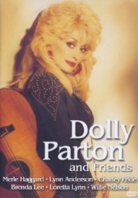 Dolly Parton - On The Country Train