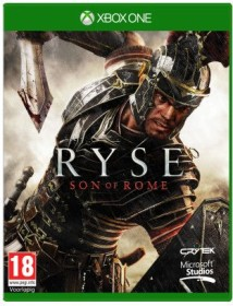 Ryse - Son Of Rome - Legendary Edition (Xbox One)