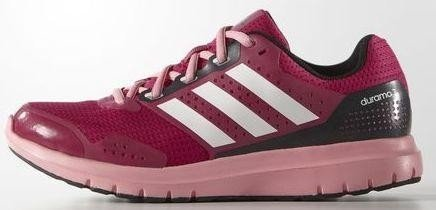 adidas Duramo 7 bold pink/white/super pop (Damen) (B33561)