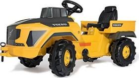 rolly toys rollyTruck Volvo (881000)