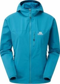 Mountain Equipment Echo Hooded Jacke tasman blue (Damen) (ME-002353-ME-01398)