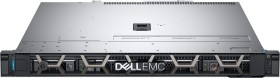 Dell PowerEdge R240, Xeon E-2234, 16GB RAM, 1TB HDD (0TD1F)