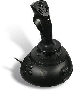 Speedlink Dark Tornado joystick, USB (PC) (SL-6632)