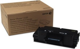 Xerox Drum with Toner 106R02304/106R02305 black