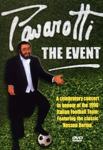 Luciano Pavarotti - The Event -- via Amazon Partnerprogramm