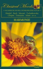 Classical Moods - Harmonie (DVD)