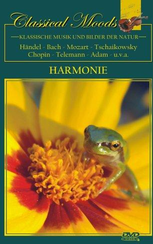 Classical Moods - Harmonie -- via Amazon Partnerprogramm