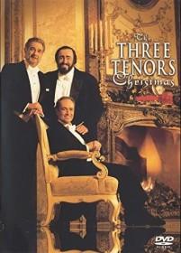 Weihnachten mit den drei Tenören - Jose Carreras, Placido Domingo, Luciano Pavarotti (DVD)