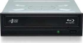 LG CH12NS40 schwarz, SATA, retail (CH12NS40.AUAR)