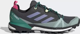 adidas Terrex Skychaser LT GTX core black/light purple/glory green (Herren) (EG1734)