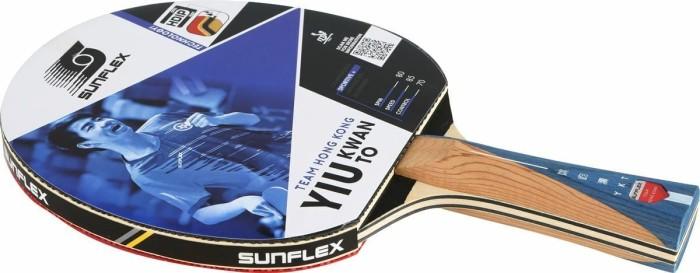 Sunflex Tischtennisschläger Hobby (10024) -- via Amazon Partnerprogramm