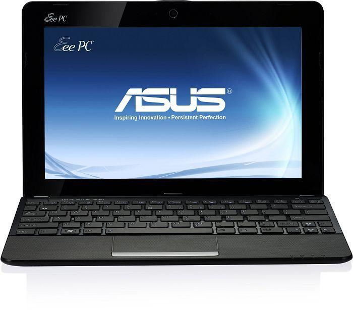 ASUS Eee PC 1011CX-BLK036S schwarz