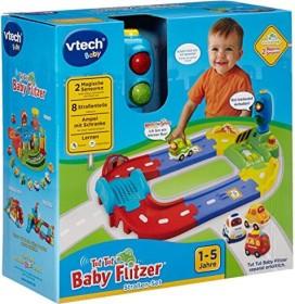 VTech Toot-Toot Drivers Traffic Tracks (80-127804)