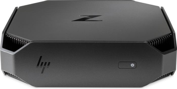 HP Z2 Mini G3, Xeon E3-1225 v5, 16GB RAM, 256GB SSD, Quadro M620 Mobile, Windows 10 Pro (1CC63EA#ABD)