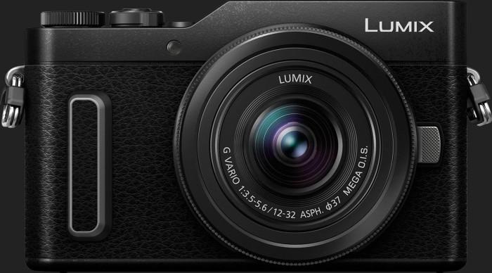 Panasonic Lumix DC GX880 black with lens Lumix G vario 12-32mm 3.5-5.6 ASPH OIS (DC-GX880K-K)
