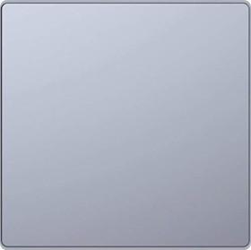 Merten System Design Wippe, edelstahl (MEG3300-6036)
