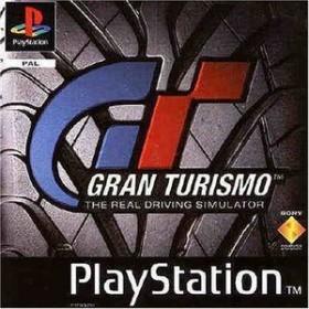 Gran Turismo (PS1)