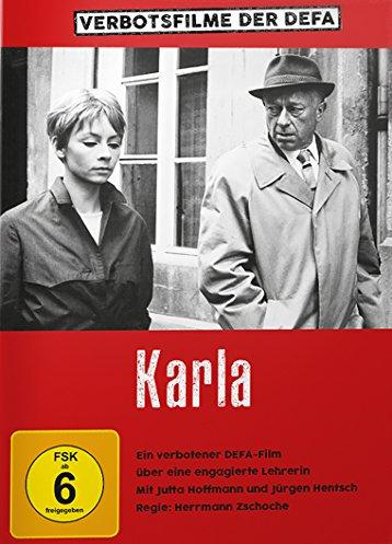 Karla -- via Amazon Partnerprogramm