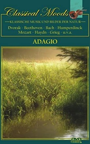 Classical Moods - Adagio -- via Amazon Partnerprogramm