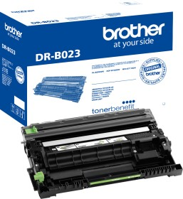 Brother Drum DR-B023 black (DRB023)