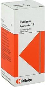 Synergon Nr. 14 Platinum Tropfen, 50ml