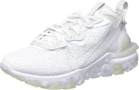 Nike React Vision white/light smoke grey (Herren) (CD4373-101)