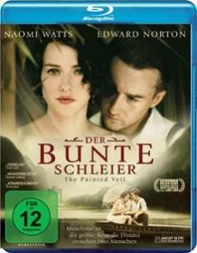 Der bunte Schleier (Blu-ray)