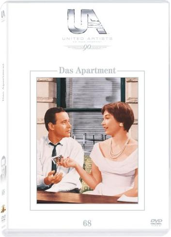 Das Apartment (Special Editions) -- via Amazon Partnerprogramm