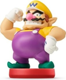 Nintendo amiibo Figur Super Mario Collection Wario (Switch/WiiU/3DS)